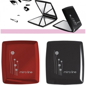 Simplet Square Compact Mirror 심플렛 사각 콤팩트거울